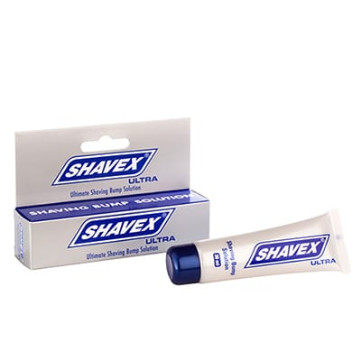 Shavex Bump Solution Ultra 30ml