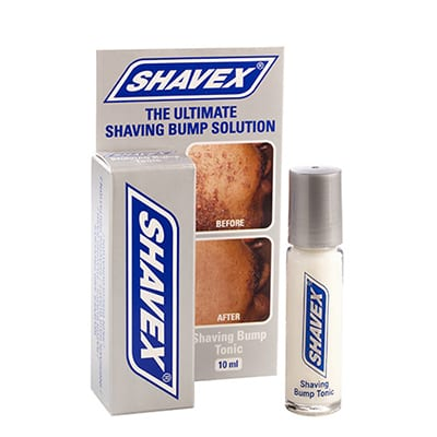 Shavex Bump Tonic 10ml